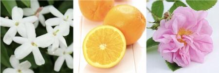 KOTAE・3種の天然素材